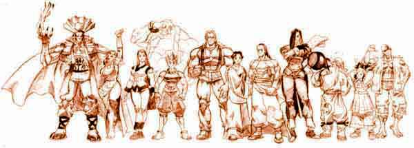 Martial Masters Martialmasters7
