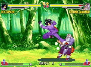 Martial Masters Martialmasters87